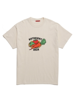 LITTLE UNION TOKYO/【LITTLE UNION】VEGGIES RICH S/S TEE/カットソー/Tシャツ