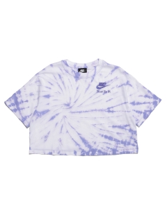 LITTLE UNION TOKYO/【NIKE】CW4315-570 AS W COTTON ED GEL SS TEE/カットソー/Tシャツ