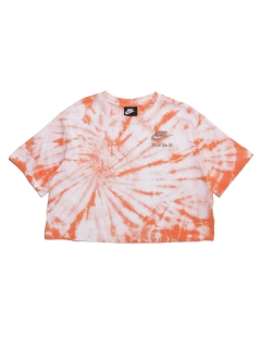 LITTLE UNION TOKYO/【NIKE】CW4315-680 AS W COTTON ED GEL SS TEE/カットソー/Tシャツ
