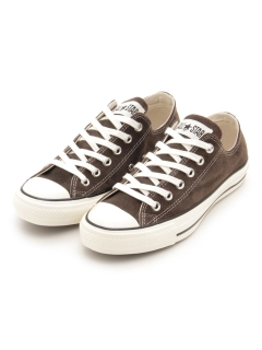 LITTLE UNION TOKYO/【CONVERSE】31302071 SUEDE ALL STAR US OX/スニーカー