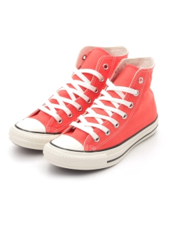 LITTLE UNION TOKYO/【CONVERSE】31302100 ALL STAR US NEONCOLORS HI/スニーカー