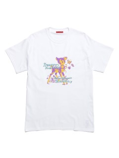 LITTLE UNION TOKYO/【LITTLE UNION】Transport S/S TEE/カットソー/Tシャツ