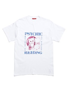 LITTLE UNION TOKYO/【LITTLE UNION】READING S/S TEE/カットソー/Tシャツ