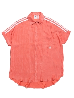 LITTLE UNION TOKYO/【adidas Originals】FM2618 SATIN DRESS/その他ワンピース