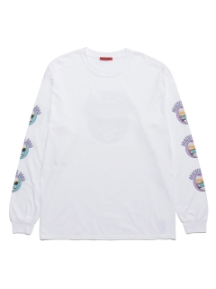 LITTLE UNION TOKYO/【GRATEFUL DEAD meets LITTLE UNION】GRATEFUL DEAD SYF DAWN L/S TEE/カットソー/Tシャツ