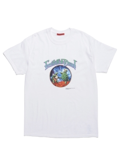 LITTLE UNION TOKYO/【GRATEFUL DEAD meets LITTLE UNION】GRATEFUL DEAD TERRAPINS S/S TEE/カットソー/Tシャツ