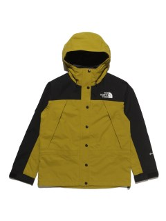 LITTLE UNION TOKYO/【THE NORTH FACE】NPW61831 Mountain Light Jacket/マウンテンパーカー