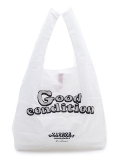 LITTLE UNION TOKYO/【SUPERTHANKS】ST GOOD CONDITION ECO BAG/ハンドバッグ