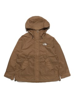 LITTLE UNION TOKYO/【THE NORTH FACE】NPW12035 Mountain Finch Parka/マウンテンパーカー