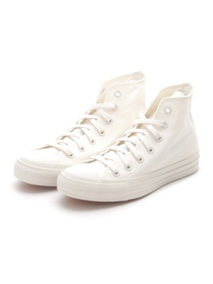 LITTLE UNION TOKYO/【CONVERSE】31304350 ALL STAR 100 WHITEPLUS HI/スニーカー