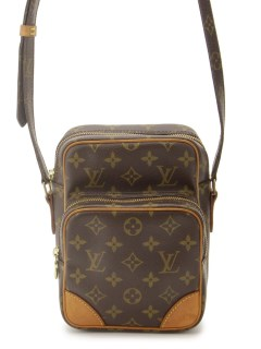 USAGI Vintage/Louis Vuitton/monogram amazon/ショルダーバッグ