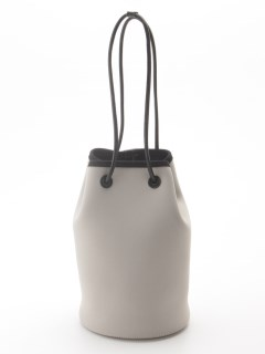 YAHKI/Neo Prene Shoulder Bag (YH-394)/ショルダーバッグ