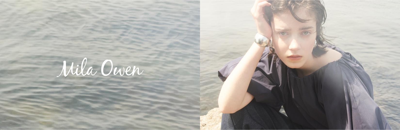 ミラ オーウェン セール