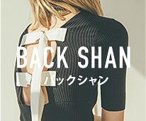 BACK SHAN
