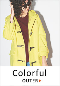 Colorfuf OUTER